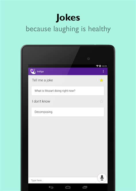 vlingo assistant apk indigo assistant 187 apk thing android apps free