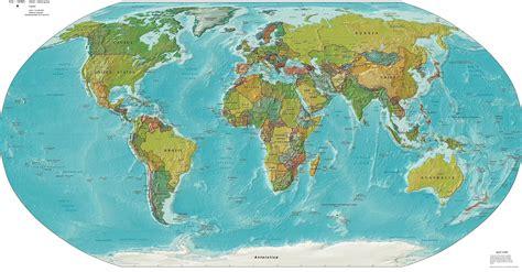 du monde atlas monde cartes et informations sur les pays