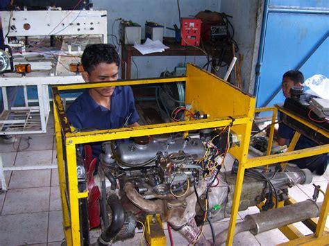 Teknik Otomotif ramadhan kurniawan teknik otomotif