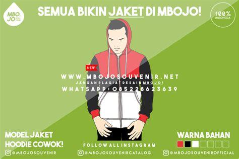 desain jaket merah desain jaket kelas quot terbaik quot bulan ini mbojosouvenir net