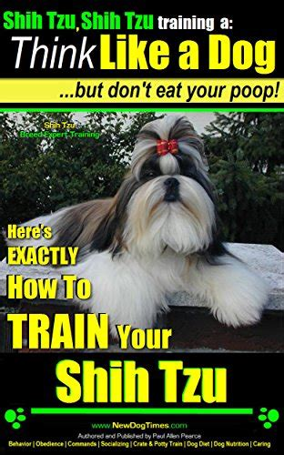 cockapoo expert think like a here s exactly how to your cockapoo books shih tzu shih tzu think like a but don t