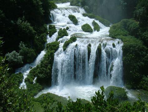ingresso cascate delle marmore cascata delle marmore e narni i viaggi cavallino