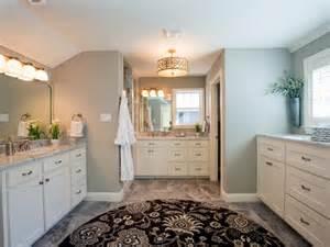 Kitchen Faucets Atlanta fixer upper s best bathroom flips hgtv s fixer upper