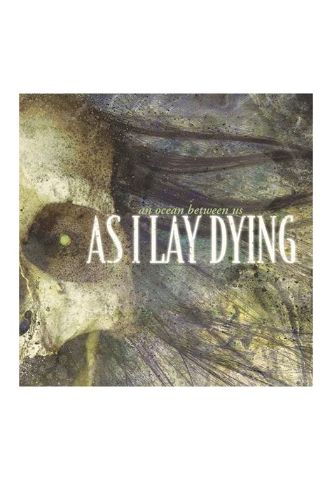 Kaos As I Lay Dying An Between Us Dtg as i lay dying an between us cd official metalcore merchandise shop impericon uk