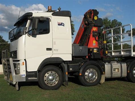 volvo trucks for sale in australia sales and auctions in australia