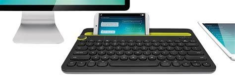 Logitech Bluetooth Multi Device Keyboard K480 3 logitech k480 bluetooth multi device keyboard 194 win mac android at reichelt elektronik