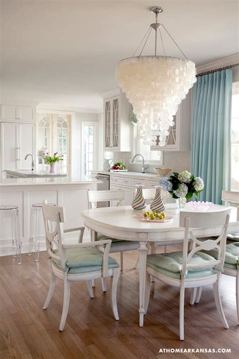 capiz shell chandeliers   appointed house blog