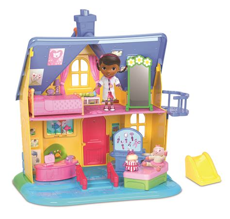 doc mcstuffins playhouse docmcstuffinsclinicplayhouse justplay 1 toyqueen com