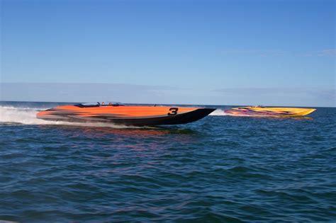 mti boats used mti marine technology inc high performance boats