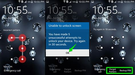 how to bypass android password forgot android password how to bypass android lock screen pattern and pin innov8tiv