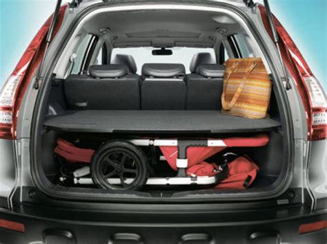 Honda Crv Cargo Shelf by Dual Deck Cargo Shelf Honda Crv Autos Post