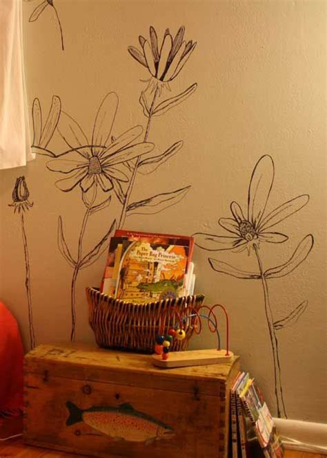 drawing on bedroom walls the 25 best tree line drawing ideas on pinterest uses