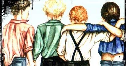 membuat cerpen tema persahabatan tetap abadi meski terpisah cerpen persahabatan remaja