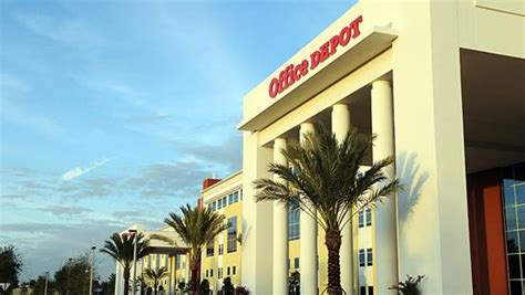 Office Depot View Paycheck Office Depot To Pay 68 5 Million Settlement To Whistle