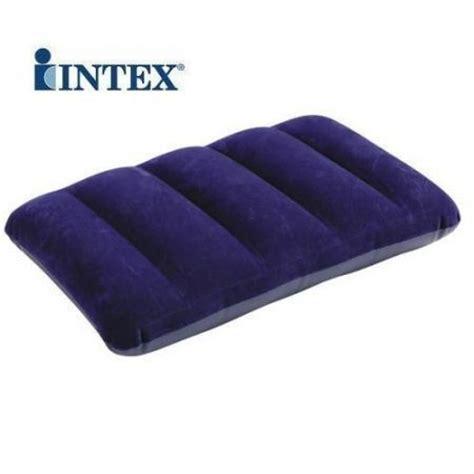 Air Pillow by Air Pillow Intex Velvet Comfort Waterproof Original