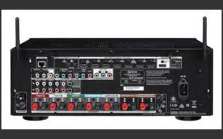 no revolution but the avr x2300w didn t need to be it s a superb