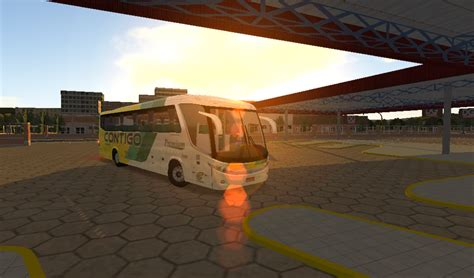 download game android bus simulator mod heavy bus simulator apk mod android apk mods