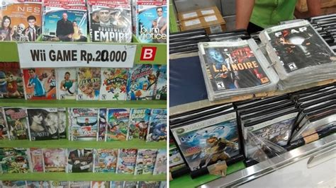 Kaset Ps3 By Dmd Shop bajakan indonesia jadi fokus media luar negeri