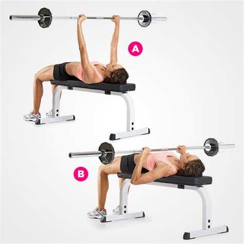 correct form for bench press correct form bench press 6 exercises you re doing wrong
