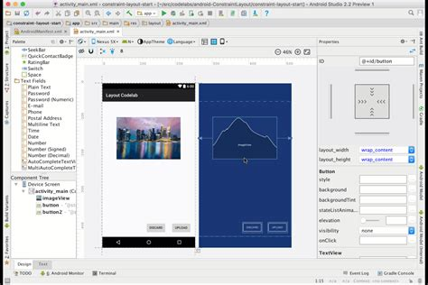 layout preview android studio not working android studio s design editor not work with the