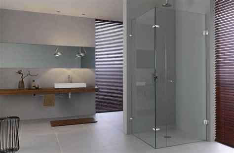 Types Of Bathroom Showers 4 Types Of Shower Enclosures That Can Fit In Any Bathroom I Jazz Club