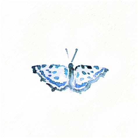 Beautiful Butterfly Animated Gif Images At Best Animations Moving Butterfly For Powerpoint