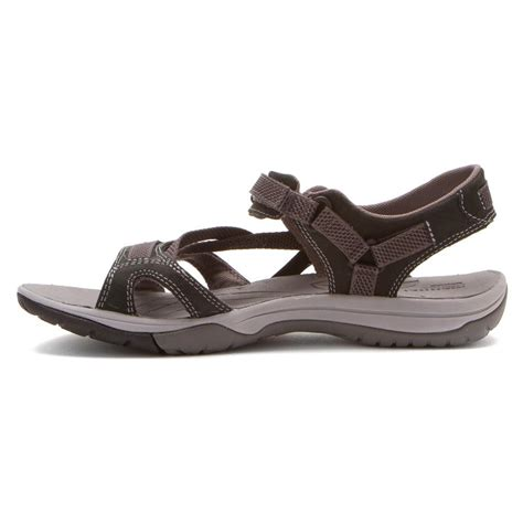 merrell black sandals merrell women s azura sandals in black sneaker cabinet
