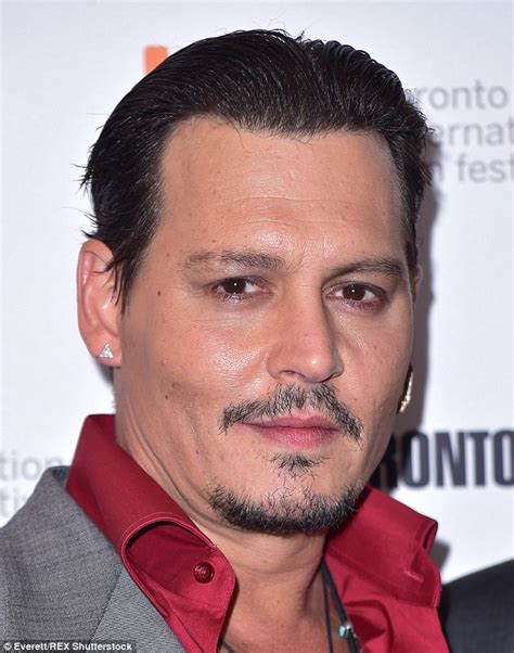 Johnny Depp How Johnny Depp Changed Beyond Recognition After Meeting