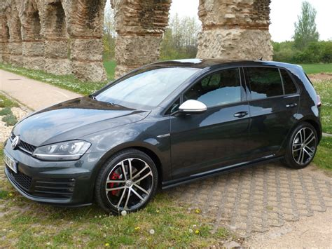 Ouedkniss Auto Golf 05 by Mosley001 Golf Vii Gti Perf Gris Carbone En Commande