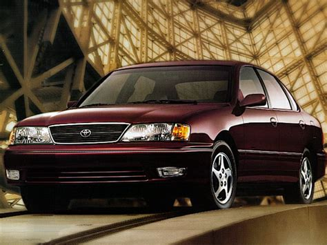how it works cars 1998 toyota avalon seat position control 1998 toyota avalon reviews specs and prices cars com