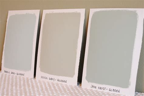 jade glidden paint paint colors