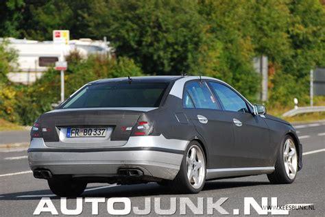 garage mercedes geneve mercedes e63 amg gespot in garage in 232 ve autoblog nl