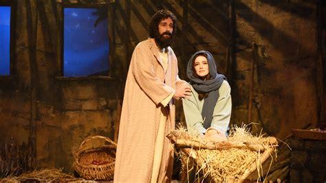 nativity  saturday night  nbccom