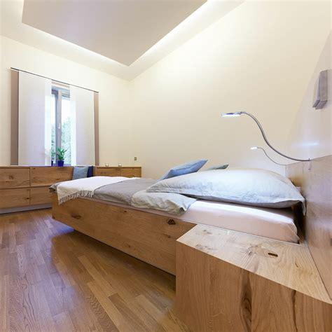 massivholz schlafzimmer modernes massivholz schlafzimmer diemeistertischler