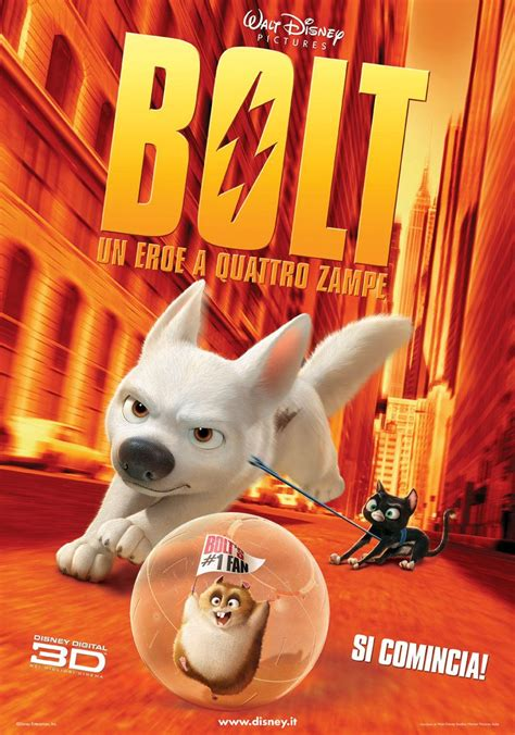 Bolt 2008 Full Movie Bolt 2008 Poster Freemovieposters Net