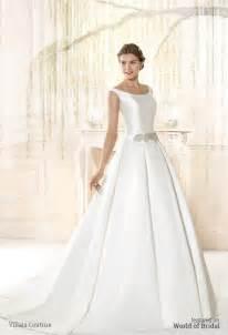 Villais couture 2016 wedding dresses world of bridal