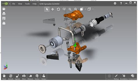 Edrawings Pro by Webinar Preview Edrawings Solidworks Uk Elite Reseller