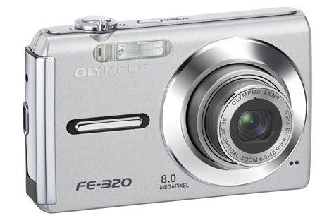 Kamera Olympus Fe 320 Olympus Fe 320 Digital Cameras Compact Digital Cameras Gear Guide Australia