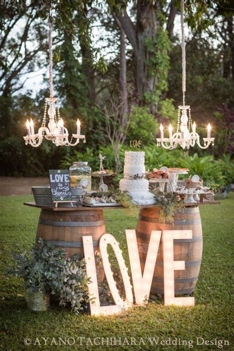 Rustic Garden Wedding Ideas Best 25 Garden Weddings Ideas On Pinterest Garden Wedding Decorations Outdoor Wedding