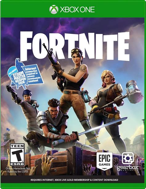 fortnite release date fortnite release date xbox one ps4