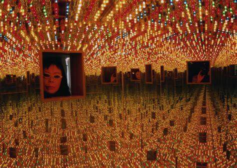 where is the infinity room infinity mirror rooms yayoi kusama infinity mirrors