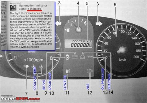 hyundai accent warning lights 1975 corvette power window diagram get free image about