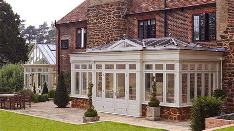 orangery extension bedfordshire david salisbury