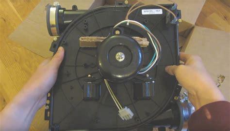 bryant inducer motor carrier bryant je1d013n draft inducer motor furnace hvac