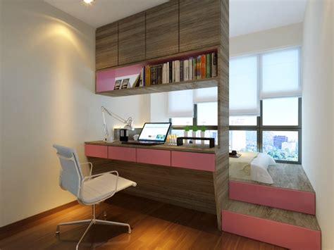 Bedroom Platform Design Interior Design By Rezt N Relax Of Singapore Bedroom