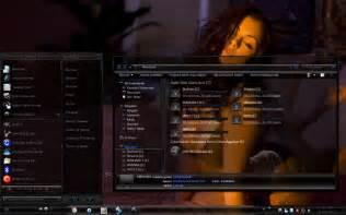windows 7 theme by budhaxx on deviantart