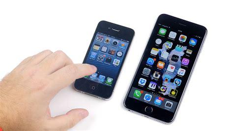 iphone 4s ios 6 1 3 vs iphone 6s plus ios 9 1 epic battle
