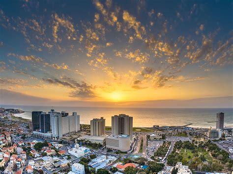 tel aviv tel aviv is the city that never sleeps