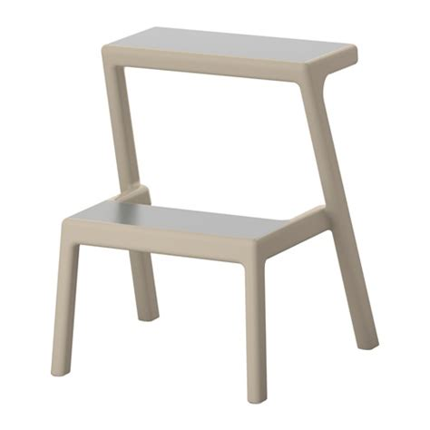 ikea steps m 196 sterby step stool ikea