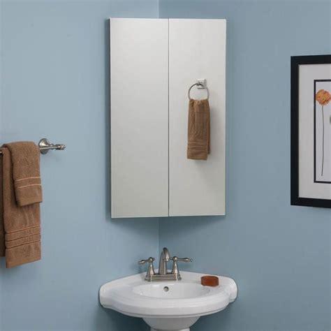 kugler stainless steel corner medicine cabinet medicine 29 best 2nd bathroom images on pinterest half bathrooms